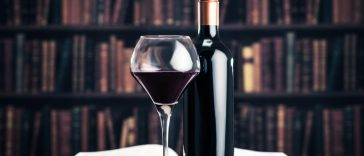 Sejarah Wine