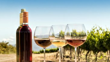 Anatomi Wine - Apakah Bertekstur Ringan/Light Bodied, Sedang/Medium Bodied atau Pekat/Full Bodied?
