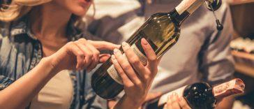 Cara Membaca Label Wine: Panduan Pemula