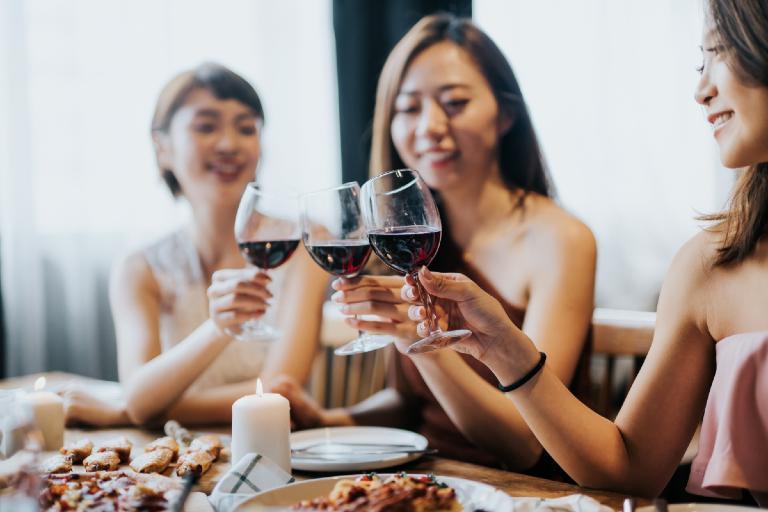 Mengurai Pasar Wine China