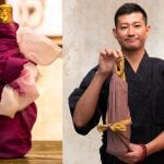 Tips Pencicipan Wine Blind: Metode Pembungkusan Furoshiki Jepang