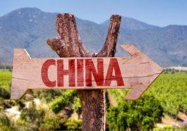 Daerah Penghasil Wine di China, Sekelompok Bintang yang Kian Bersinar