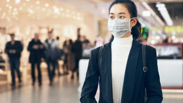 Wabah Virus Corona Membayangi Pasar Wine Cina