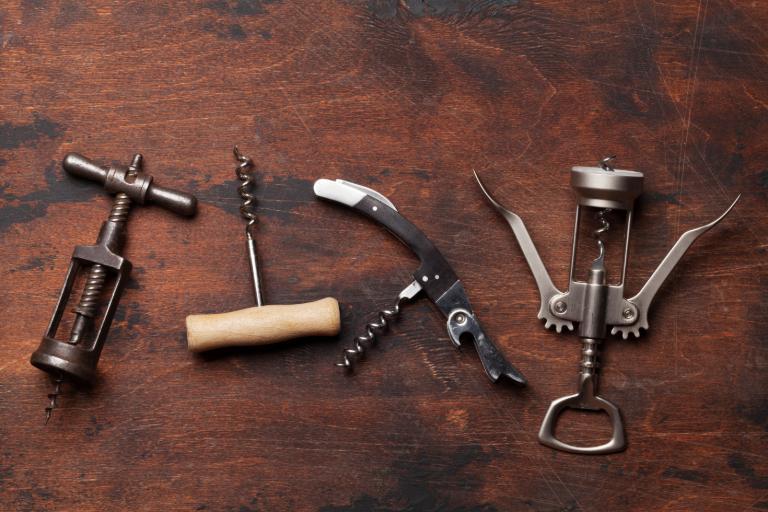 Peralatan & Aksesori Wine Yang Wajib Dimiliki Setiap Pecinta Wine