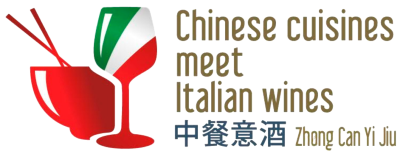 Chinese Cuisines Meet Italian Wines