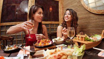 スパイシーなお料理とワインの組み合わせ