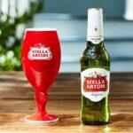 ヨーロッパのラガービールの代表:ステラ・アルトワ