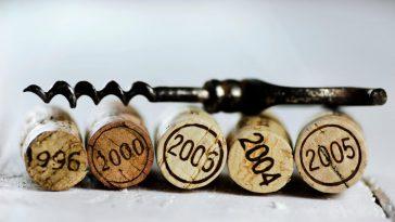 ワインの熟成:それぞれのワインの適切な熟成期間について