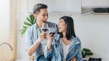 ワインについて、どんなことをご存じですか?