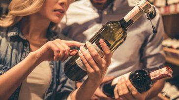 와인 라벨 읽는 방법 : 초보자 가이드
