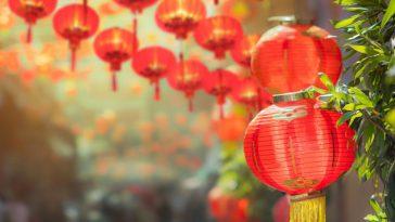중국 사람들이 춘절에 와인을 선호하는 6가지 이유