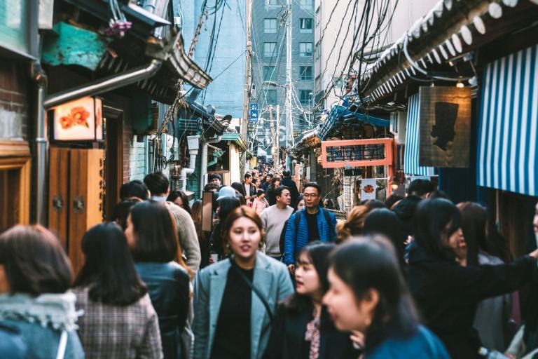 한국 와인 시장 내부 보고서와 주요 트렌드