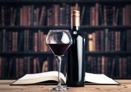 ประวัติของไวน์