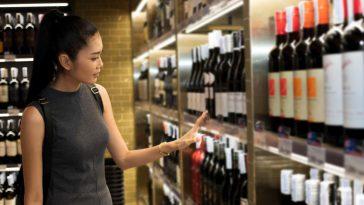 การให้ไวน์เป็นของขวัญ: การเลือกไวน์ให้เหมาะสมกับผู้รับ