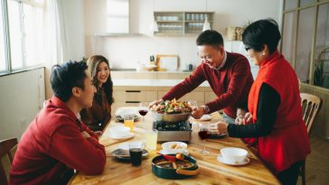 การจับคู่ไวน์กับอาหารที่ไม่ควรพลาดสำหรับเทศกาลตรุษจีน