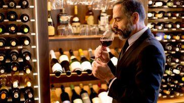 กลยุทธ์การเก็บรักษาไวน์และการเก็บไวน์ในห้องเก็บไวน์