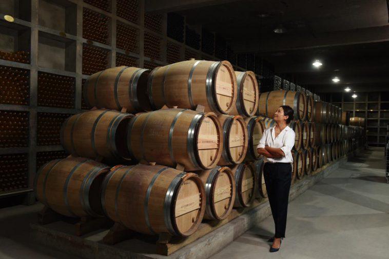 แนะนำโรงกลั่นไวน์ 10 อันดับแรกของประเทศจีน