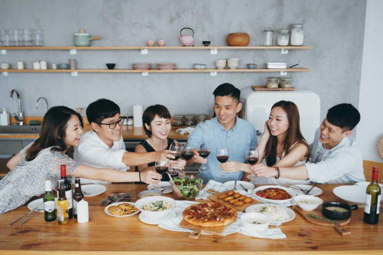 """ความเชื่อเกี่ยวกับ """"รสนิยมของชาวจีน:"""" สิ่งที่ทำให้ไวน์เป็นที่นิยมในตลาดจีน"""
