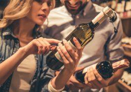 Cách đọc nhãn rượu vang: Hướng dẫn cho người mới bắt đầu