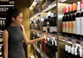 Quà tặng rượu vang: Chọn đúng loại rượu vang để tặng