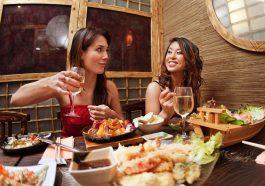 Kết hợp rượu vang với các món ăn cay
