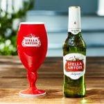 Stella Artois - Tiêu chuẩn vàng của bia Lager châu Âu