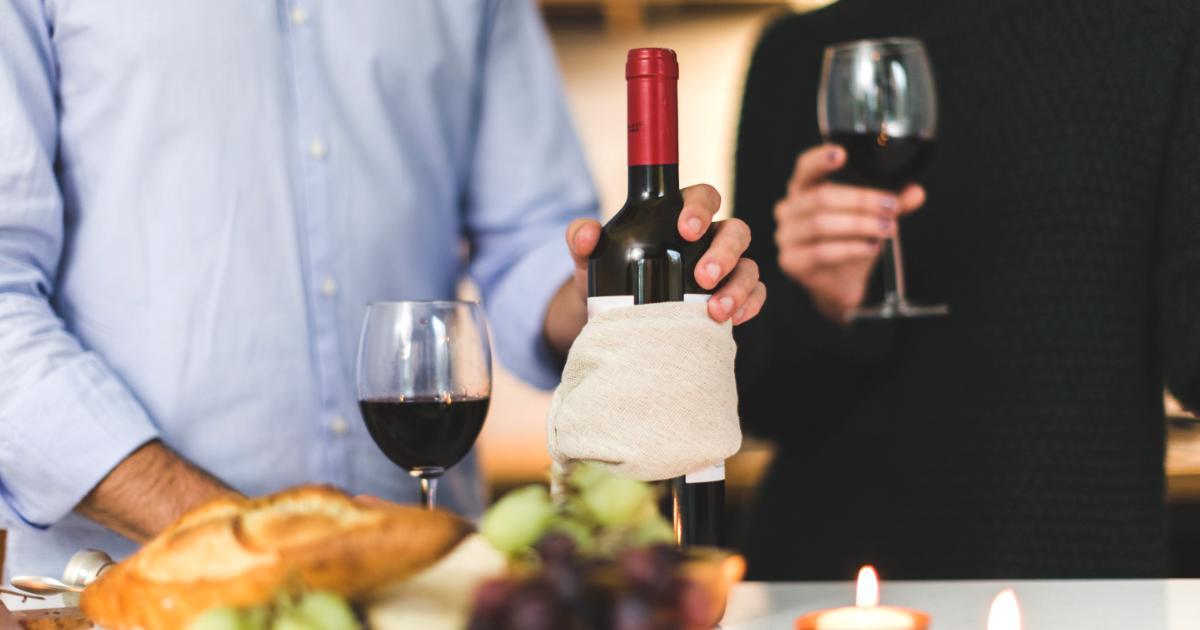10 lời khuyên để tổ chức buổi nếm mù rượu vang