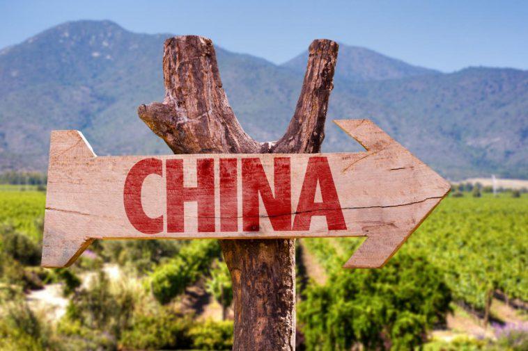 Các khu vực sản xuất rượu vang của Trung Quốc, Nhóm những ngôi sao đang lên