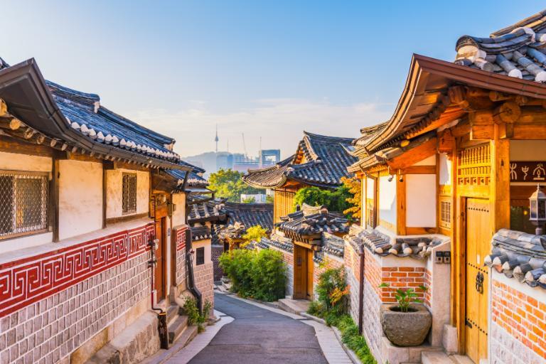 Báo cáo nội bộ về ngành công nghiệp rượu vang Hàn Quốc và xu hướng chính