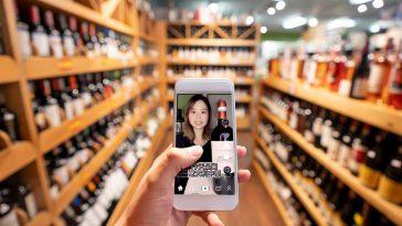 Top 6 ứng dụng di động bạn nên thử khi xâm nhập thị trường rượu vang Trung Quốc