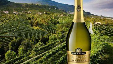 Khám phá rượu vang sủi bọt phổ biến nhất thế giới!