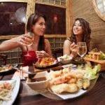 Công thức kết hợp giữa các món ăn châu Á và Rượu vang của các đầu bếp nổi tiếng