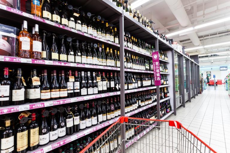 Deciphering the Chinese Wine Market