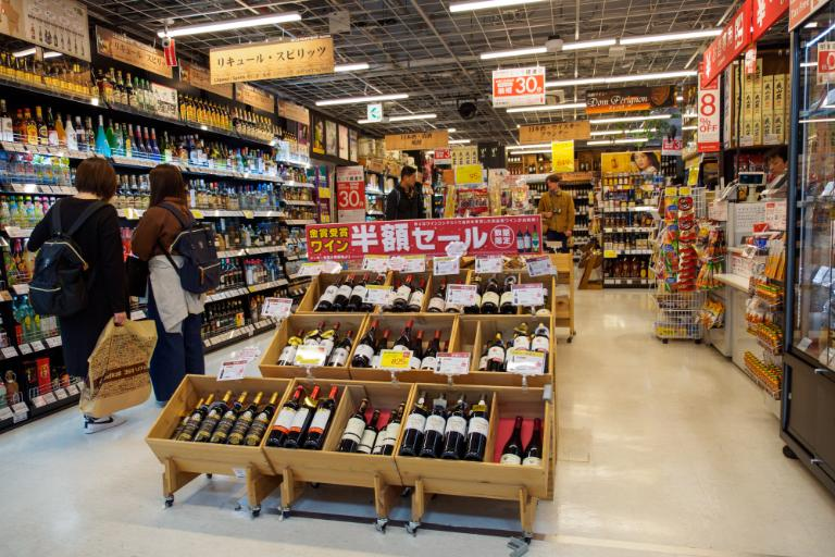 Insiders View of the Japanese Wine Market