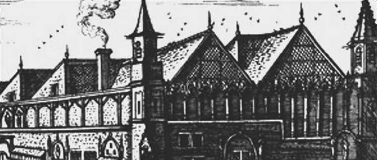 The Brouwerij Den Hoorn