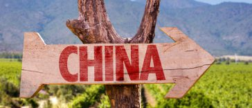 Chinese Wine Regions | Wine Map and Regional Guide of China