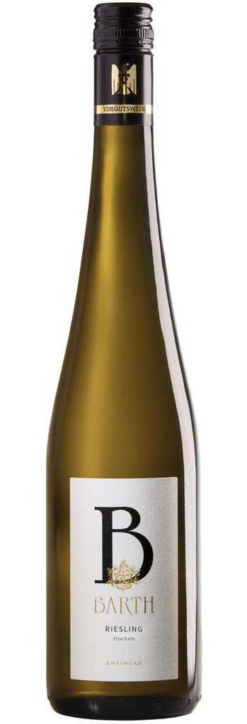 Wein Und Sektgut Barth Riesling Trocken