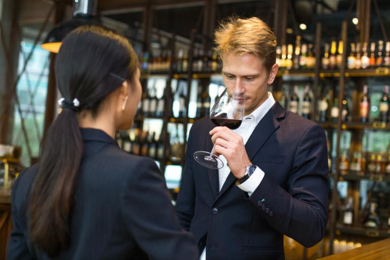 How to Master Wine Tasting