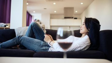 8 Wine Pairings for Whatever You're Reading During Quarantine