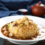 "Fujian Rice & ""Morassina"" Barbera d'Alba DOC"