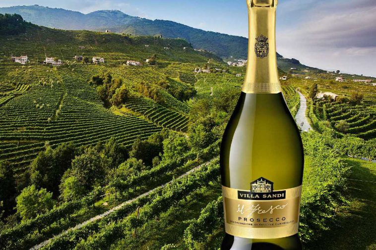Discover the world's most popular sparkling wine!
