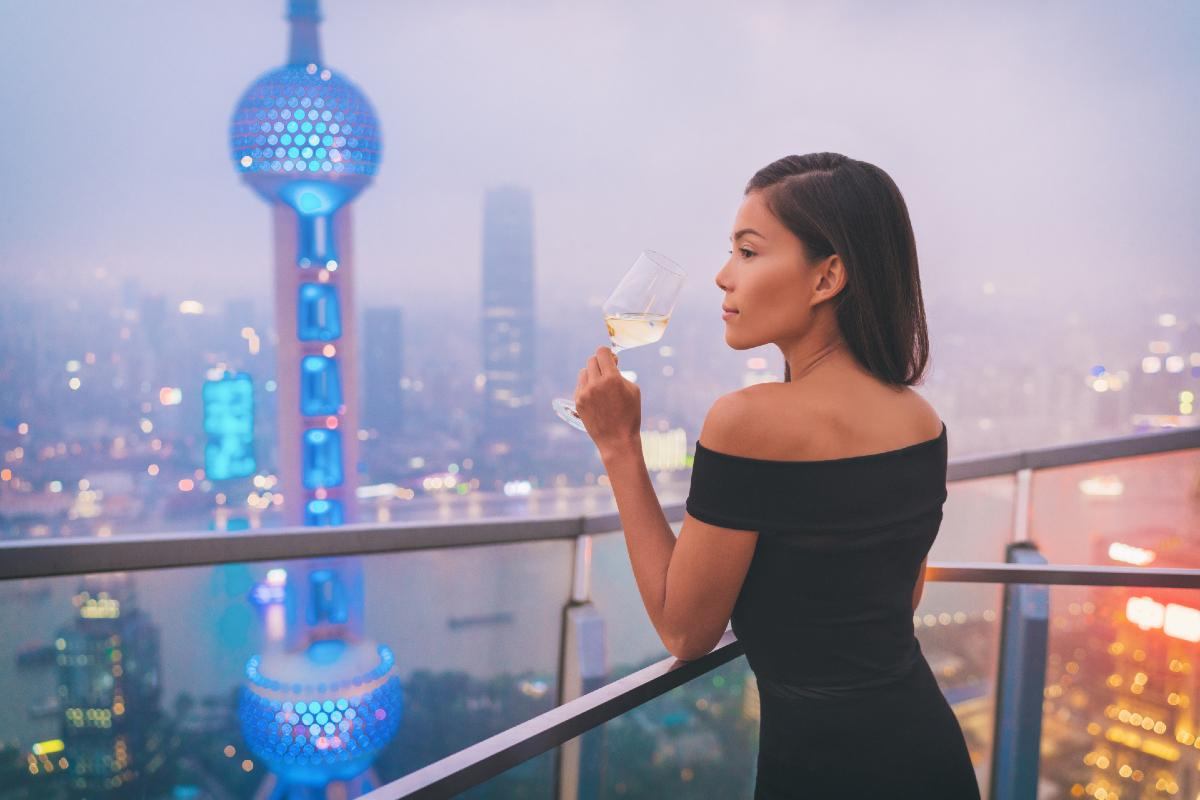 The Chinese Wine Market's Top Trends for 2021