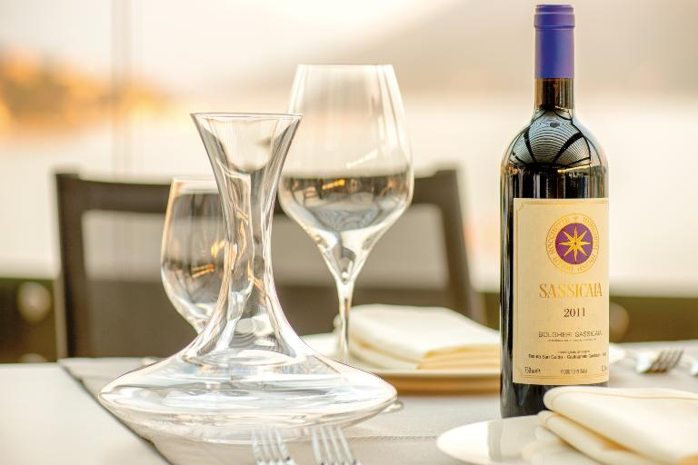 What Are Super Tuscan Wines? Origins and Most Popular Super Tuscans