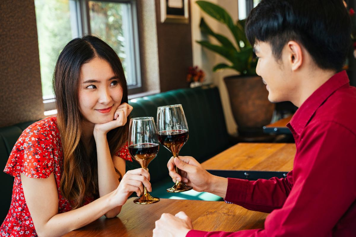 5 Tips to Help You Conquer the Valentine's Dinner Wine List