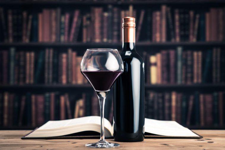 葡萄酒的历史