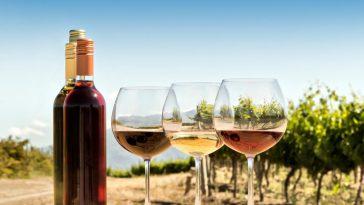 葡萄酒的结构-酒体是轻盈、中等抑或是饱满?