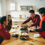 春节必试的葡萄酒&美食搭配指南