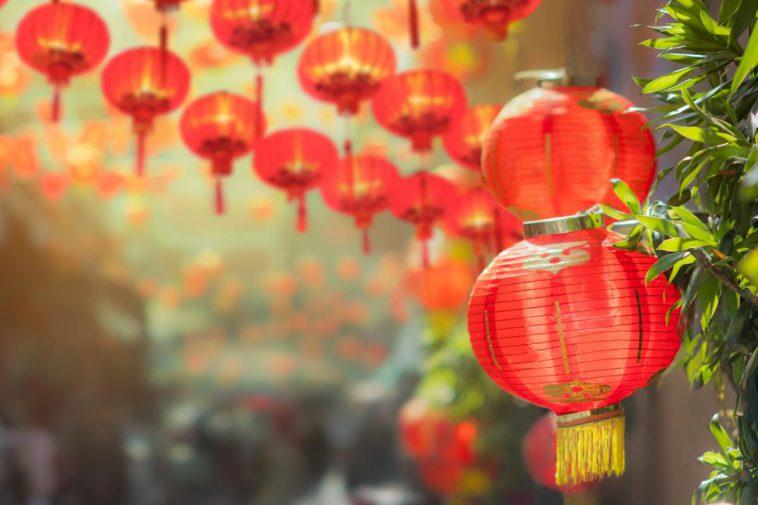 中国人春节偏爱喝葡萄酒的六大理由