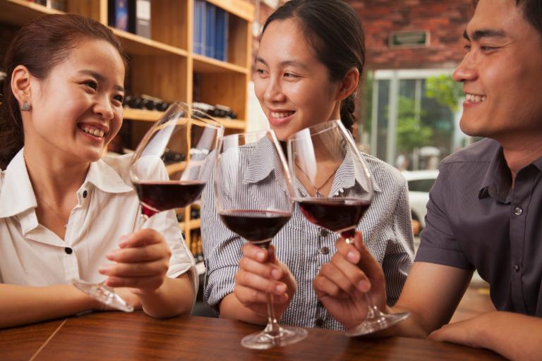 如何掌握葡萄酒品鉴