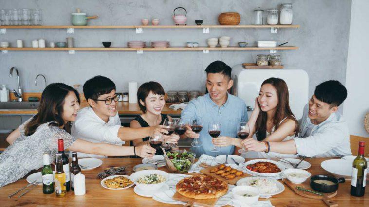 中国人的葡萄酒口味